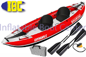 Maxxon Cayman 2 Person Kayak