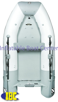 Zodiac Cadet 325 Fastroller Inflatable Boat