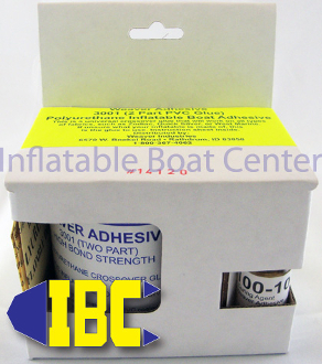 Hypalon Adhesive (2 part)