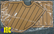 Zodiac Yachtline 340 Dl Seadek Kit Teak