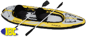 Express II Inflatable 2 Seat Kayak