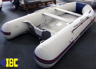 Cardinal Inflatable Boats