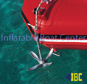 Zodiac inflatable boat parts inflatable boat anchors and rode ccuart Choice Image