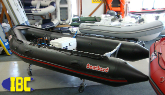 Special Boats Div. Recon C-3 Package