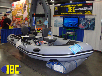 2018 Special Boats Division Sportsman's Classic Package MK2C