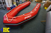 Zodiac PRO System 420 Tube Set Replacement RED PVC